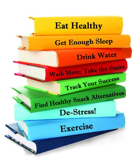 the health booklet simple steps proven to transform your health books effective steps to build and maintain a positive personality