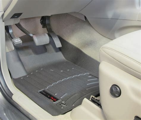 floor mats for 2012 jeep grand cherokee weathertech wt443241