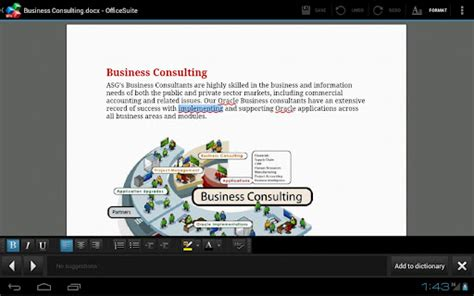 officesuite free for china for officesuite pro 6 pdf hd android app review