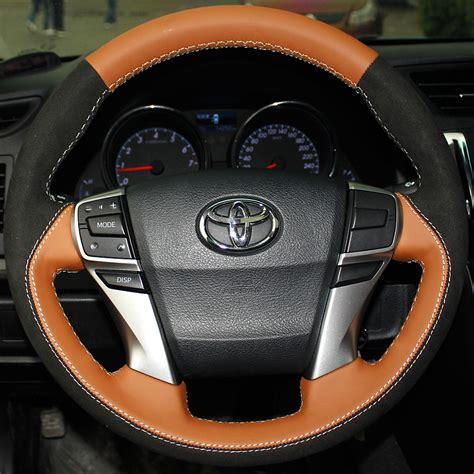 car accessories steering wheel cover 2017 2018 best