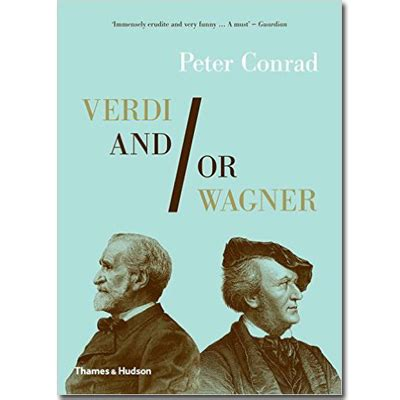 verdi biography book verdi and or wagner two men two worlds two centuries