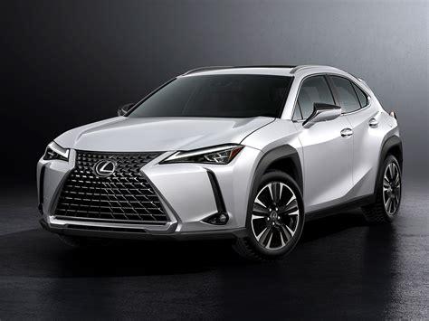 Modèles Lexus 2018