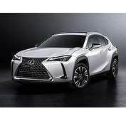 Lexus UX Crossover 2018 Geneva 06 13 – AutoGuruat