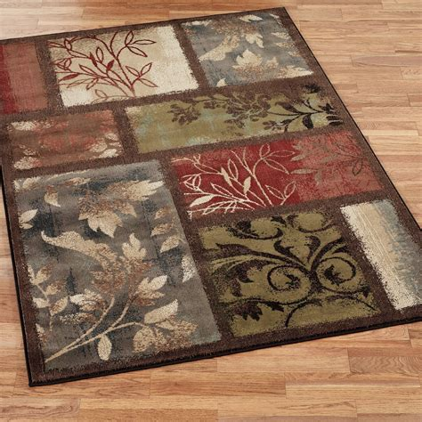 Leaf Rugs by Leaf Landscapes Area Rugs