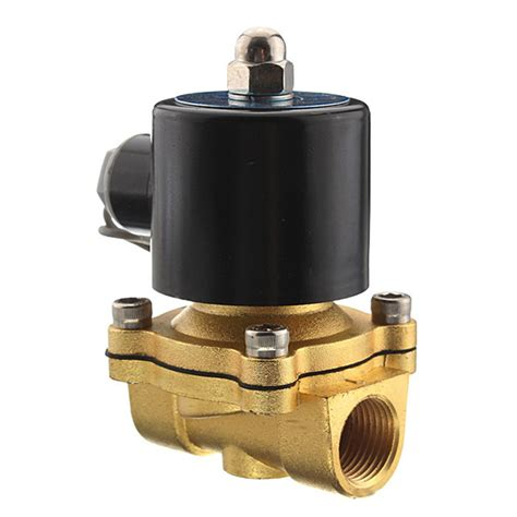 Solenoied Valve Us 15 12 get cheap horn aliexpress alibaba