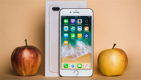 apple iphone 8 plus review classic look future tech androidpit