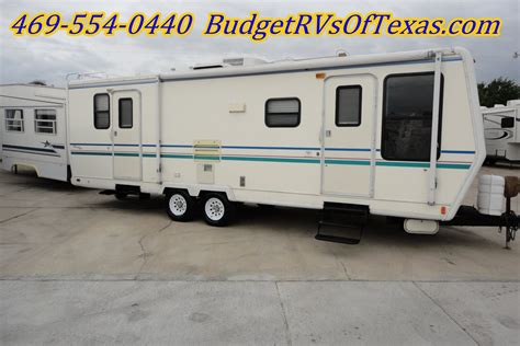 travel trailer removal 32ft travel eze travel trailer that is ideal for term