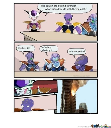 Frieza Memes - frieza about planet vegeta by aggergos meme center