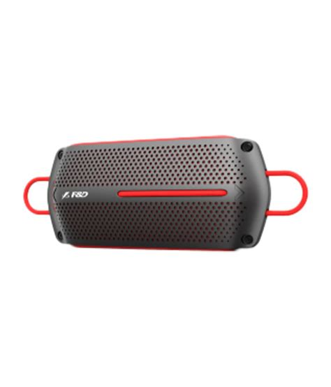 Speaker Fleco F 2050 Bluetooth buy f d w12 bluetooth speaker black at best price in india snapdeal