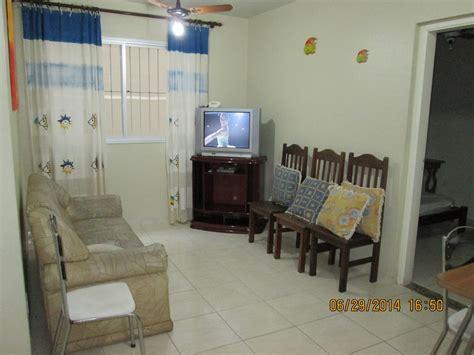 wohnzimmer suiten ferienwohnung praia grande mieten 3675389