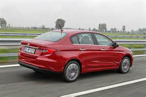 Fiat Tipo 2017 Fiat Tipo Picture 657812 Car Review Top Speed