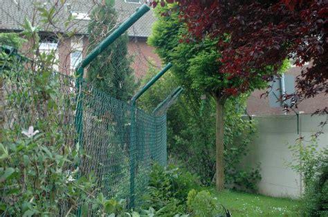 Garten Katzensicher by Garten F 252 R Katzen Ausbruchsicher Machen Kreative Ideen