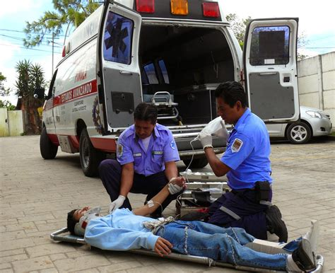 imagenes medicas quito el sistema de emergencias m 233 dicas guia prehospitalaria news