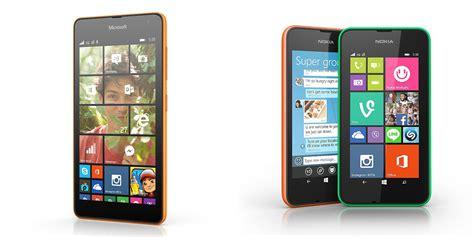 nokia microsoft lumia 535 microsoft lumia 535 vs nokia lumia 530