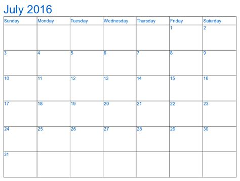 printable calendar 2016 july august september 8 best images of july august september 2016 calendar