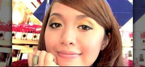 Eyeshadow For Graduation how to create a makeup look for graduation 171 makeup wonderhowto