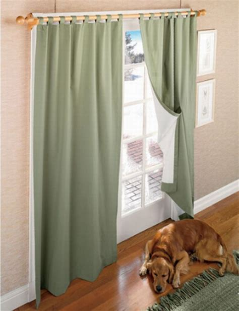 curtains for cold weather insulated curtains to add not just beauty but also
