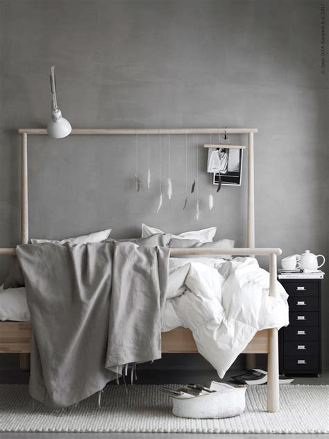 ikea inspiration the natural bedroom coco lapine designcoco lapine design