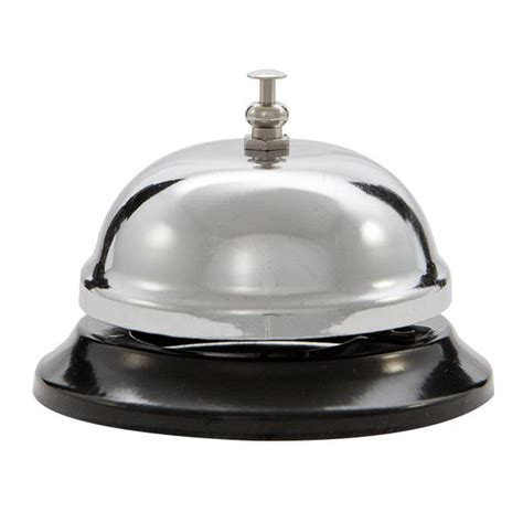 desk call bell dcb1 justbells marine nautical
