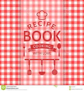 cookbook cover template free cookbook cover template free www pixshark