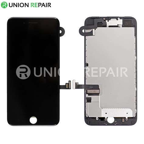 iphone 7 plus screen replacement just the screen replacement for iphone 7 plus lcd screen assembly without home button black
