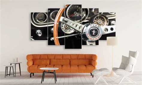 ford mustang home decor ford mustang home decor get cheap ford mustang frames