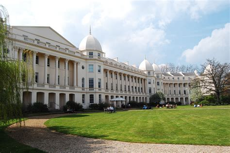 Mba Lbs Linkedin by Square Mile At The Business School Lbs