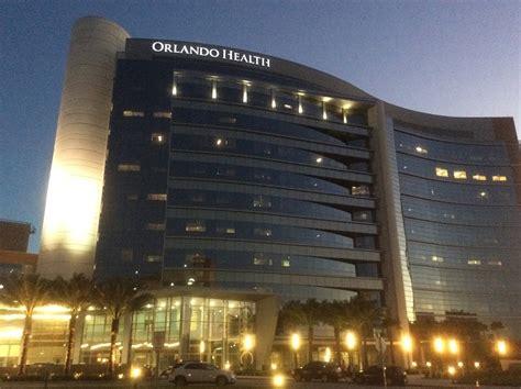 orlando regional medical center lh sign company