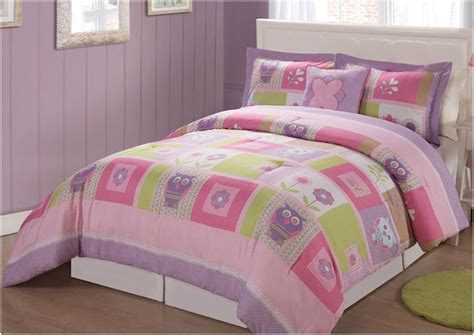 twin comforter girl little girl twin bedding