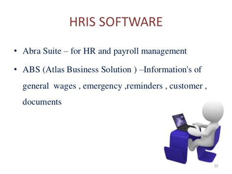 Human Resources Management Information Systems Mba by Human Resource Information System