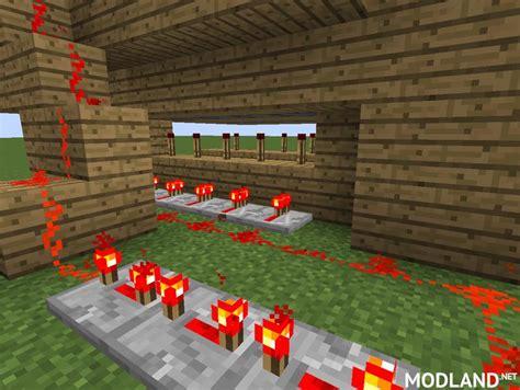 Minecraft Auto Planter by Fully Automatic Pumpkin Harvest Plant V 1 0