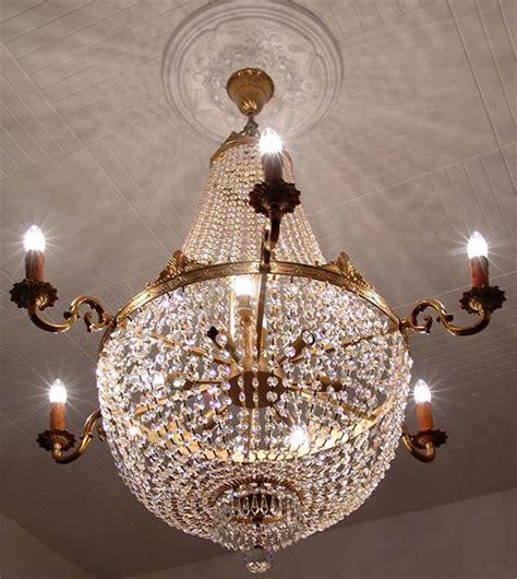 lustre montgolfiere lustre en cristal style montgolfi 232 re 216 96 cm sully