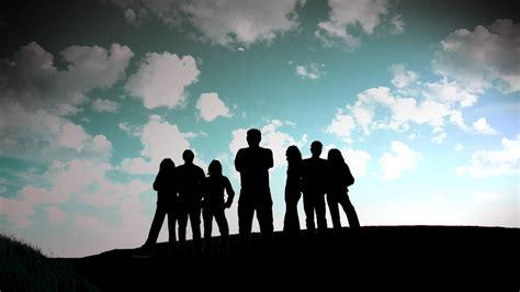 Delightful Redeemer Presbyterian Church Sermons #4: Youth_silhouette.jpg