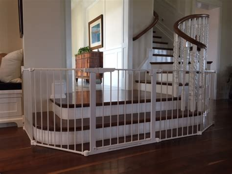 baby proofing coto de caza custom stair gate baby safe homes