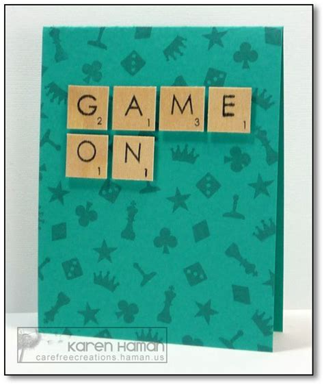 Handmade Spelling - 17 best images about cards with letter blocks spelling