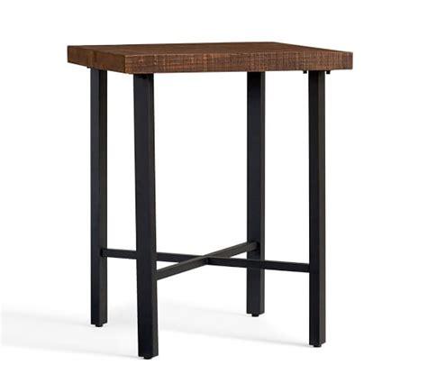 Bar Height Console Table Sosfund Bar Height Sofa Table
