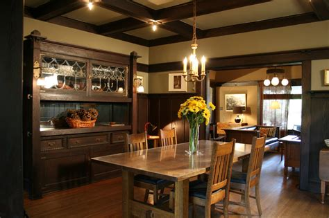 craftsman home interiors pictures small house bluffton craftsman interiors that andy likes