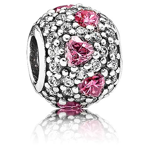 Pandora Shimmering Charm 791249czs P 1535 retired pandora shimmering charm gems with sterling silver 791249czs authorized