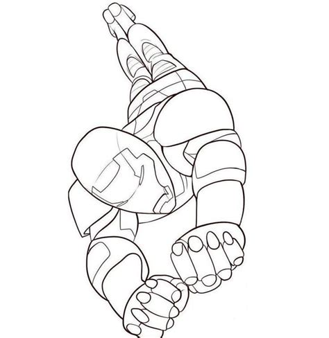 iron man flying coloring pages download flying iron man coloring pages for kids or print