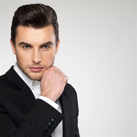standard businessmans haircut latest very charming haircuts and styles for men in 2016