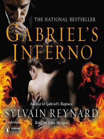 gabriels inferno gabriels inferno 1 by sylvain gabriel s inferno gabriel series book 1 by sylvain