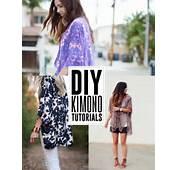 Kimono Tutorial On Pinterest  Pattern Fabric
