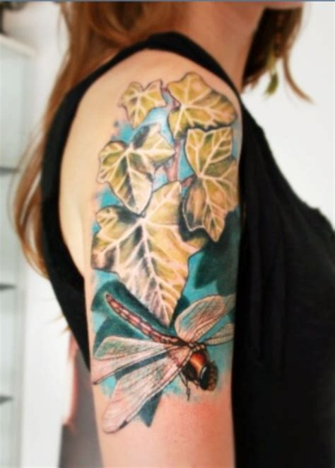 tattoo inspiration creative 64 best ivy tattoos images on pinterest
