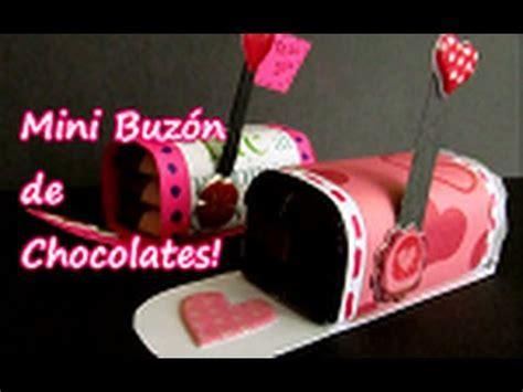 regalos para el dia de san valentin mini buz 243 n de chocolates para san valentin youtube