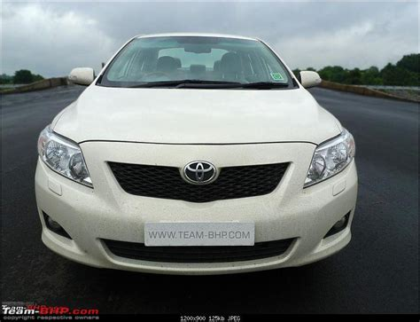 Link Stabil Corolla Altis Alphard 23 157 units of toyota corolla altis recalled in india team bhp