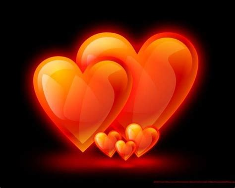big heart love family pictures coeurs