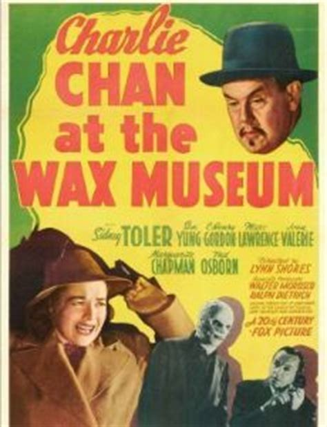 watch charlie chan at the wax museum 1940 full movie trailer charlie chan at the wax museum 1940 cast and crew trivia quotes photos news and videos