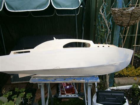 how to build a model boat from scratch scratch build sea queen model boats