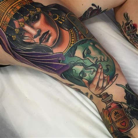 tattoo sam sam clark find the best artists anywhere