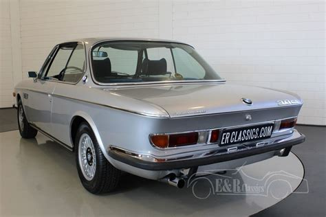 bmw 3 0 for sale bmw 3 0 cs coupe 1974 for sale at erclassics